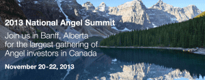National Angel Summit