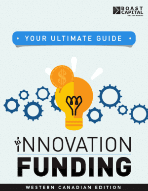 UltimateGuidetoInnovationFunding